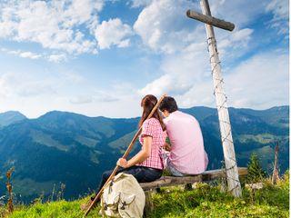 Wandern und Wellness in Tirol...