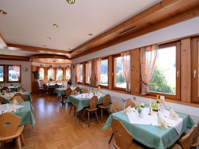 Kräuter Chalet Berghotel