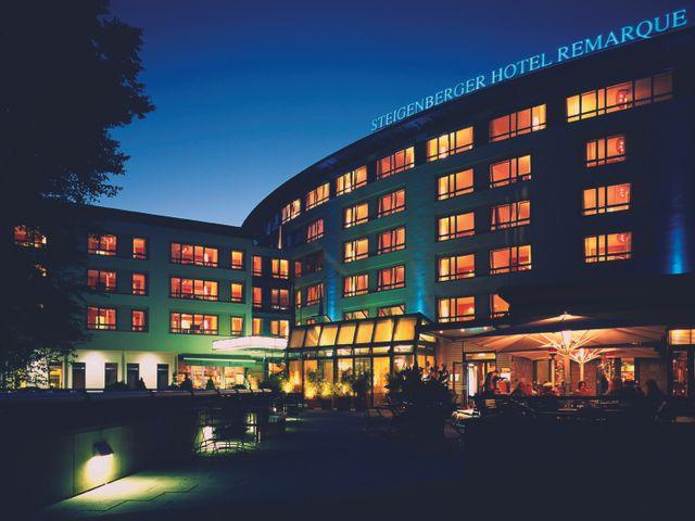 Steigenberger Hotel Remarque