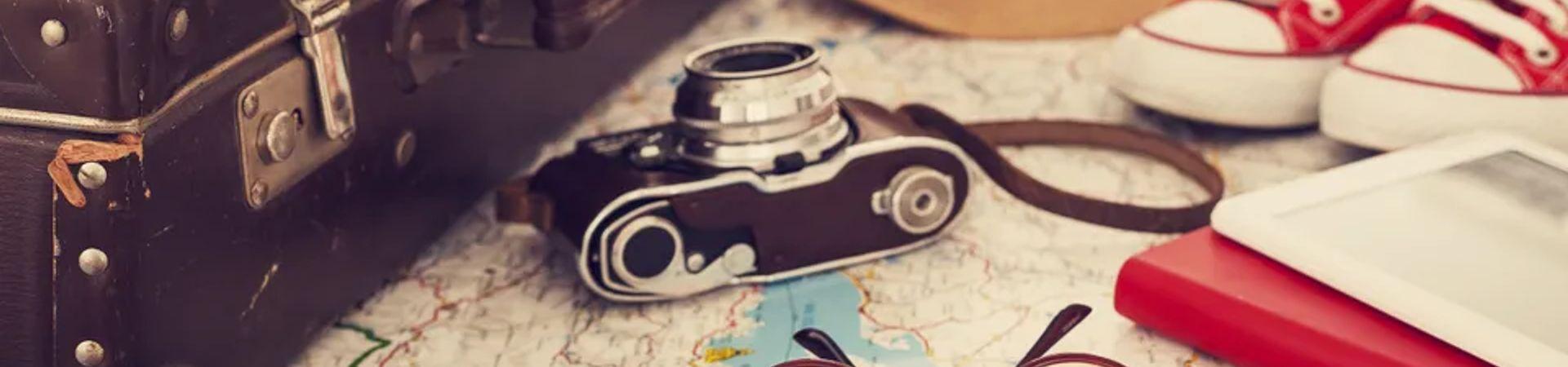 Reisegutscheine zum Verschenken
