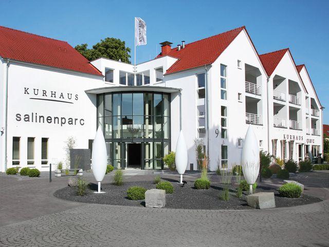 Kurhaus Design Boutique Hotel