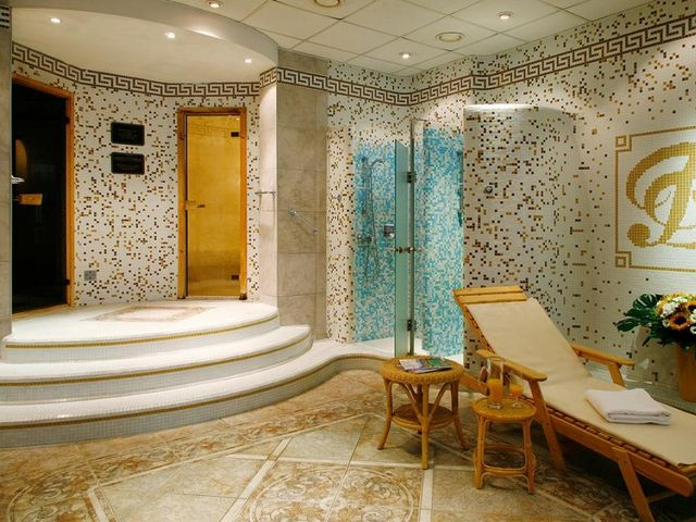 SPA Hotel Dvorak
