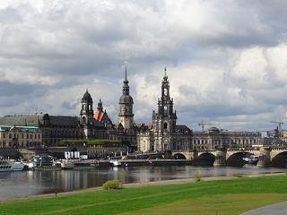 Dresden und Umgebung live