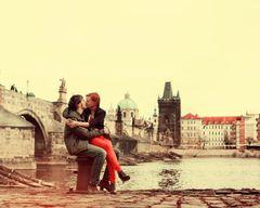 Romantische Hotels in Prag