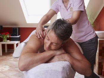 Berlin entspannt: Massagen - Yoga