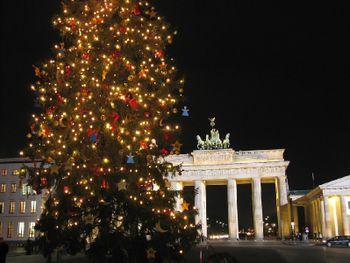 Weihnachts-Geschenk-Tipp - Berlin statt Schokolade