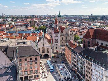 Wochenendschnäppchen in München