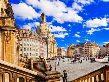 ACHAT Last Minute-Erlebnis Elbtal-Dresden (2 ÜN)