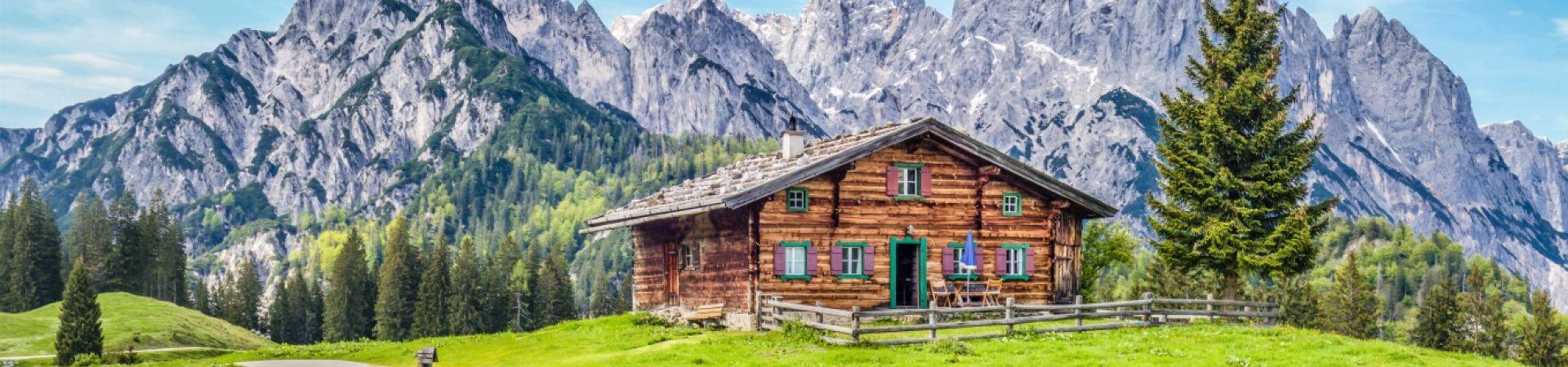 Wellness- & Bio-Hotels in Bayern