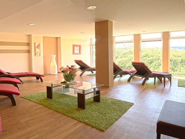 Hotel im Himmelreich