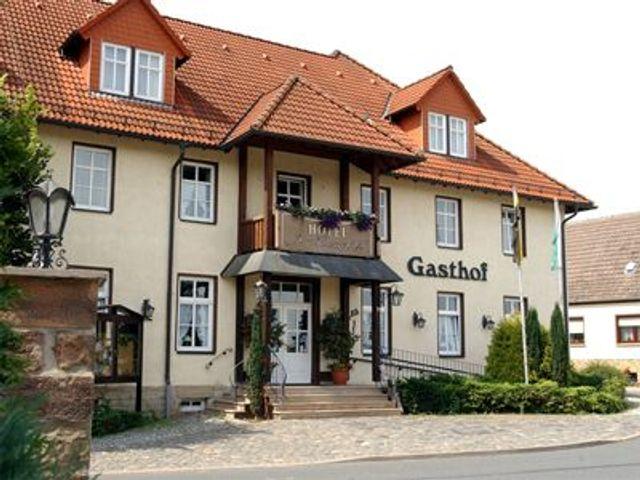 Hotel Zur Kaiserpfalz