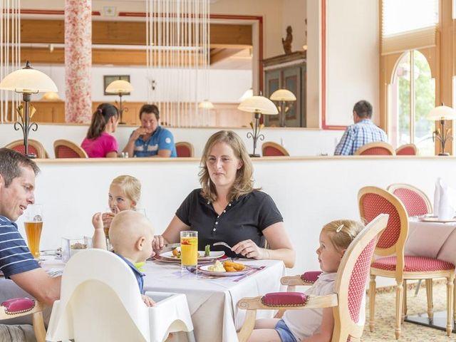 Familien- & Kinderhotel Kaiserhof