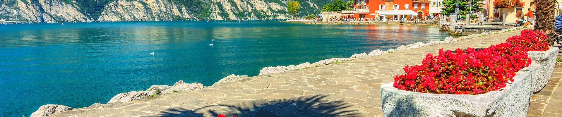 Kurzurlaub am Gardasee