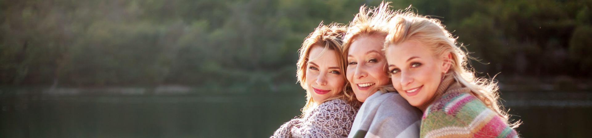Wellness Wochenende für Mutter und Tochter