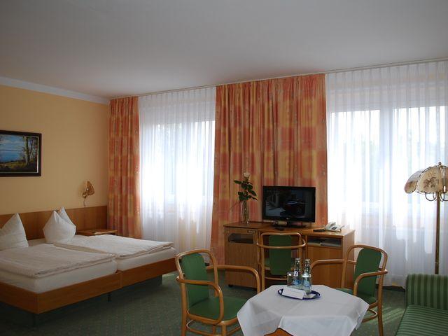 Hotel Horizont