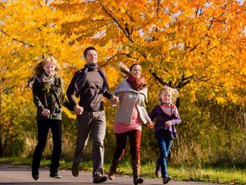 3 Tage Herbsturlaub am Fichtelberg in Oberwiesenthal