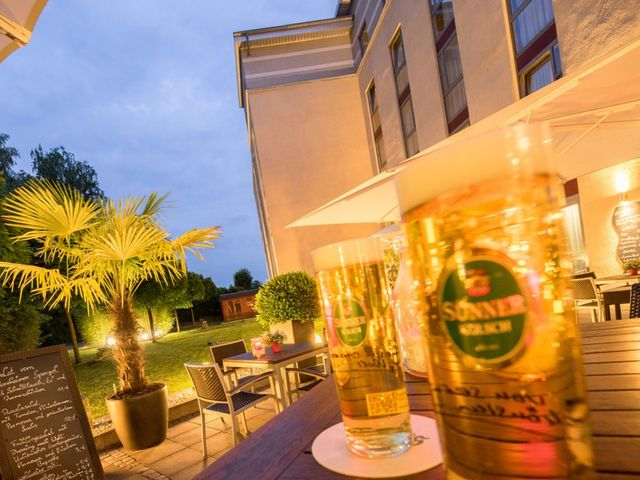 PhiLeRo Hotel Köln ehem. Best Western