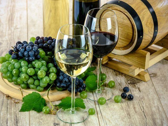 Weinfachwerk Weingut Reitz