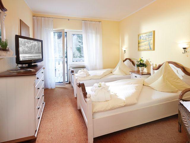 Sporthotel Landhaus Wacker 4 Sterne Superior