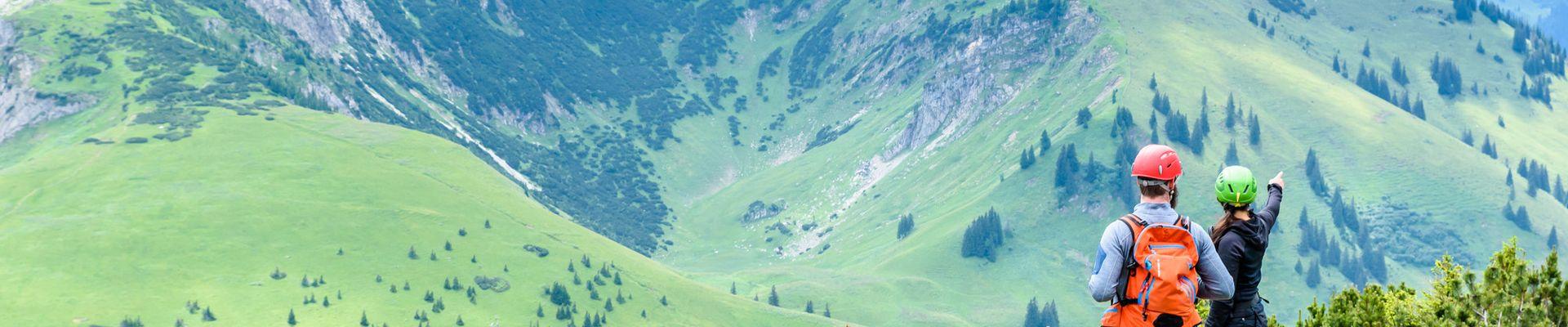 KMW Wanderurlaub