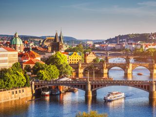 ****Klassik in Prag - Exklusive Opernreise