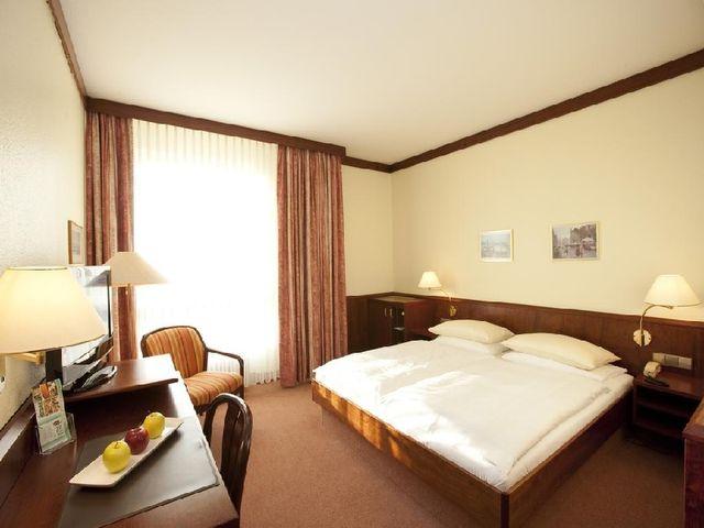 Leine Hotel Hannover