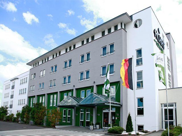 ACHAT Comfort Mannheim/ Hockenheim