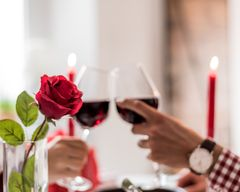 Romantische Hotels in der Pfalz