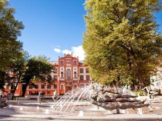 Stadtentdecker (Mai-September)